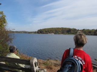 Marsh Creek, Fall 2012 006