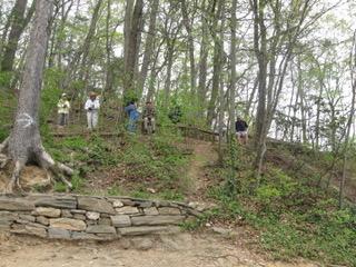 Wissahickon Hike 2012 003